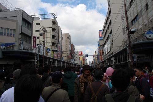 日本橋ストリートフェスタ