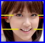 全日本丸顔協会 <コラム>丸顔パーツの魅力④ ~耳位置~