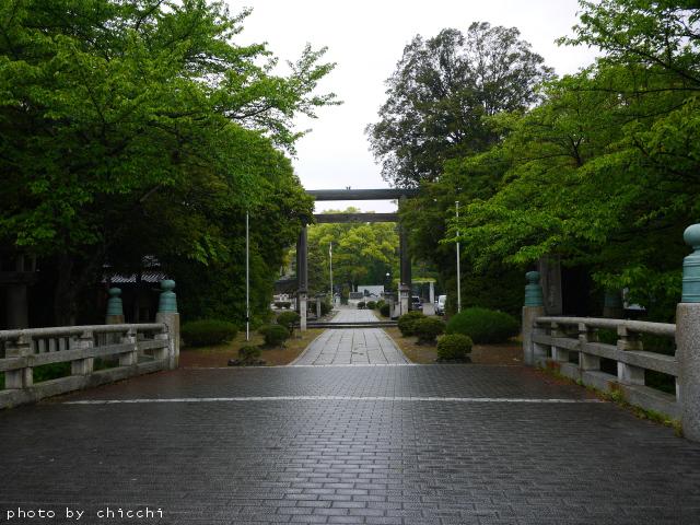 彦根城下をぶらぶら散策。
