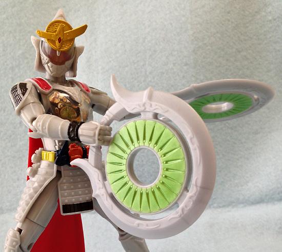 仮面ライダー鎧武 (ガイム) AC13 仮面ライダー鎧武 極アームズ