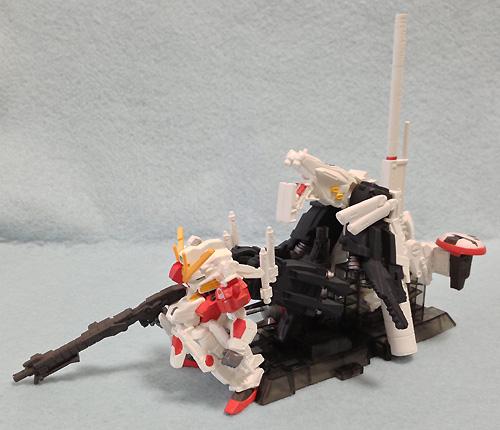 FW GUNDAM CONVERGE EX03 1個入 (食玩・ガム)