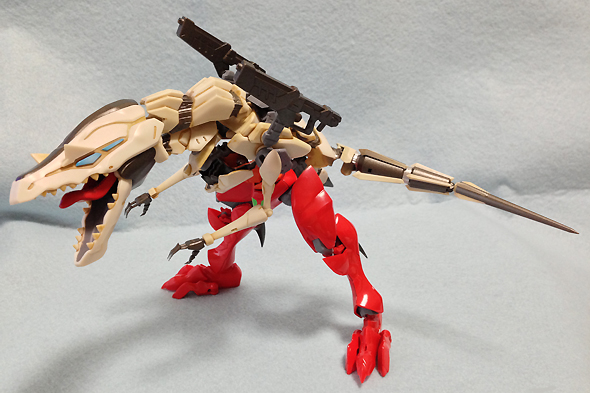 METAMOR-FORCE ダイノゲッター2