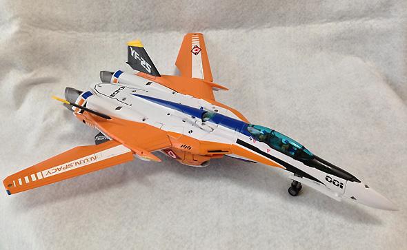 DX超合金 YF-25 プロフェシー
