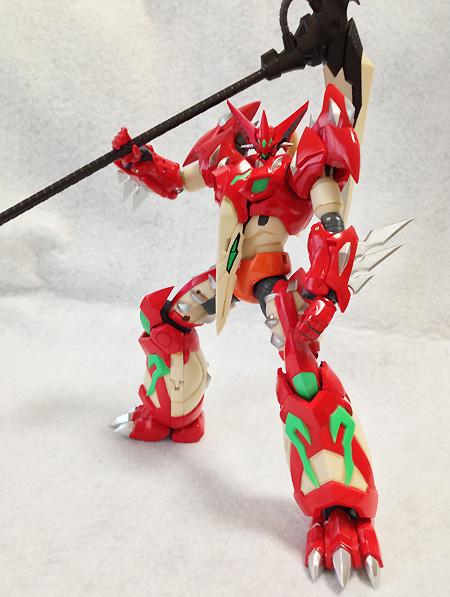 METAMOR-FORCE ダイノゲッター1