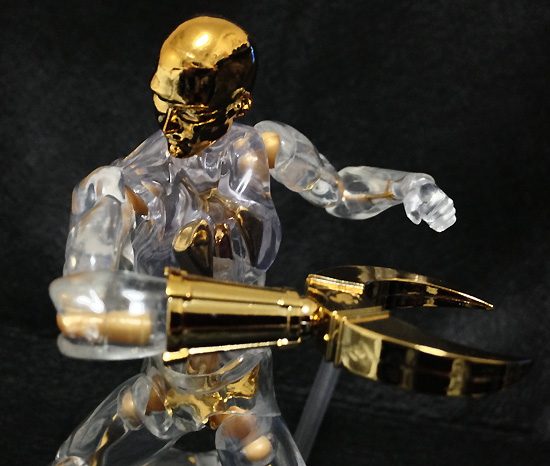 figma COBRA THE SPACE PIRATE クリスタル・ボーイ (ノンスケール PVC製塗装済み完成品)