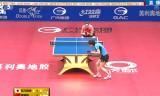 石川佳純VS李暁霞(準々)中国オープン2014