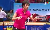 丁寧VS武楊(準決勝)中国オープン2014