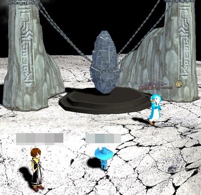 月面 シーソー 21
