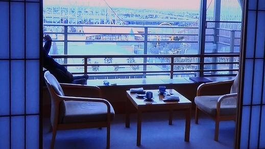 長島リゾート 花水木(2014年2月)