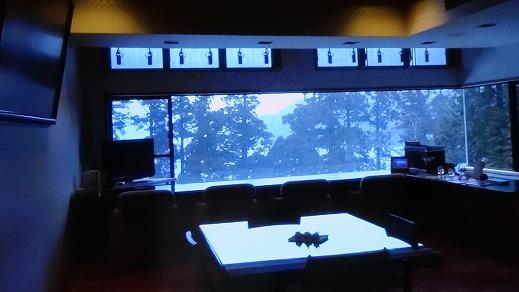 箱根料理旅館 華の宿ふくや(2014年3月)