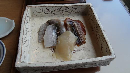 海のしょうげつ 朝食編 (2014年6月)