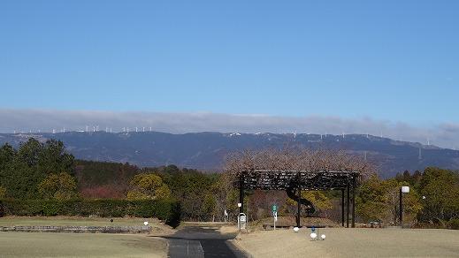 日本列島が白くなった日(2014年2月)