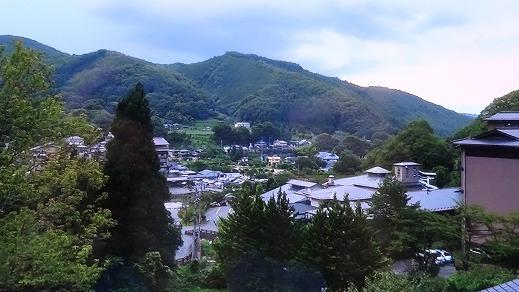 昼神温泉 ホテル はなや 施設編 (2014年8月)