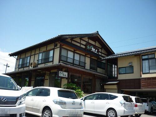 郷土食堂(蕎麦)